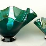 dk green bowls