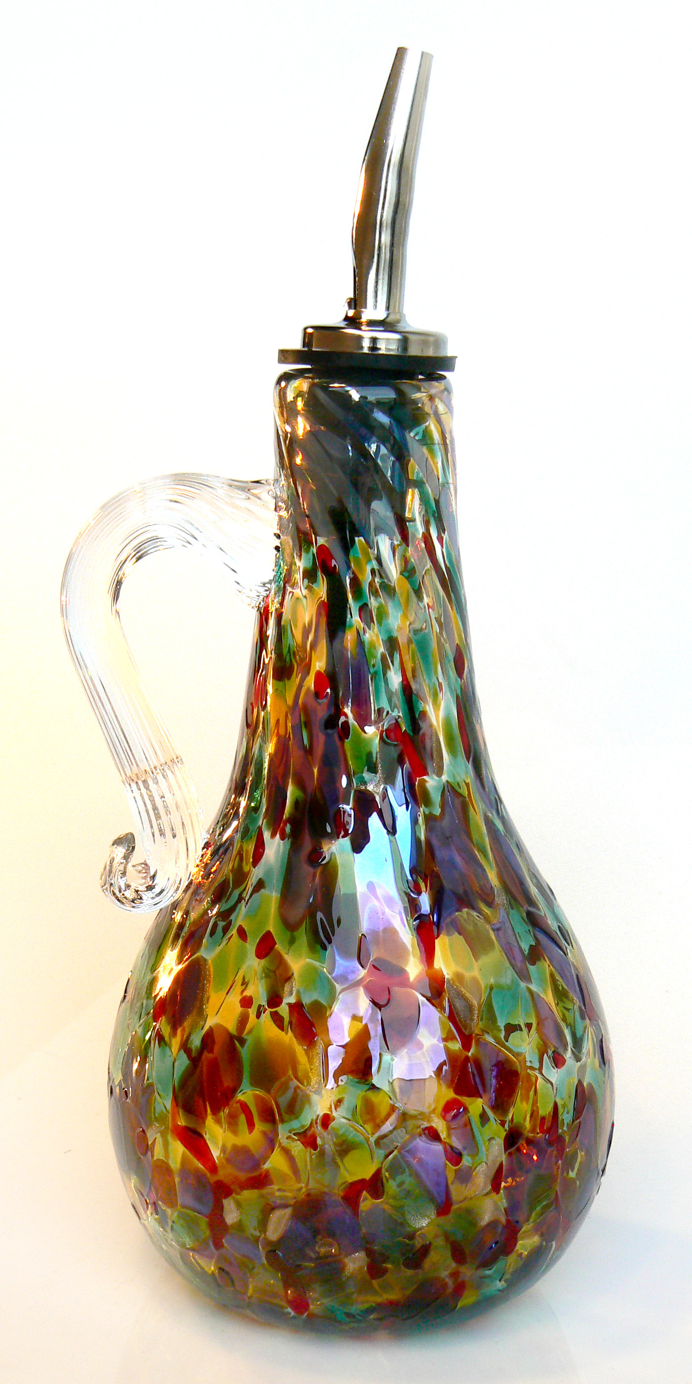 etone oil bottle