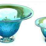 lt blue bowls