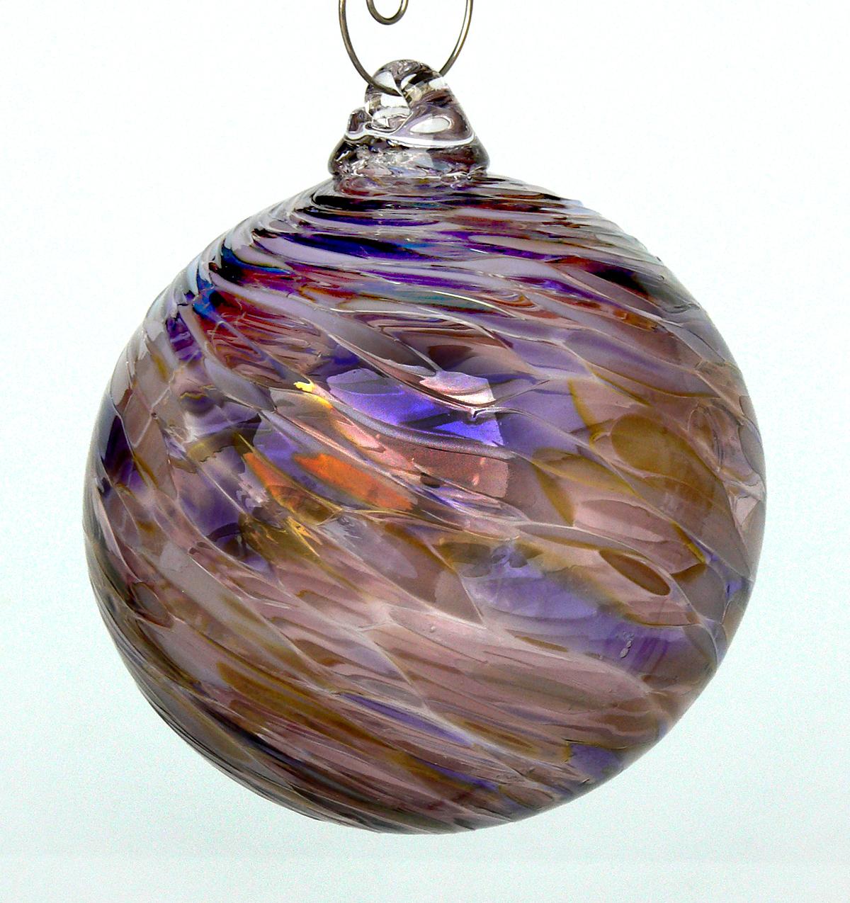 purple orn