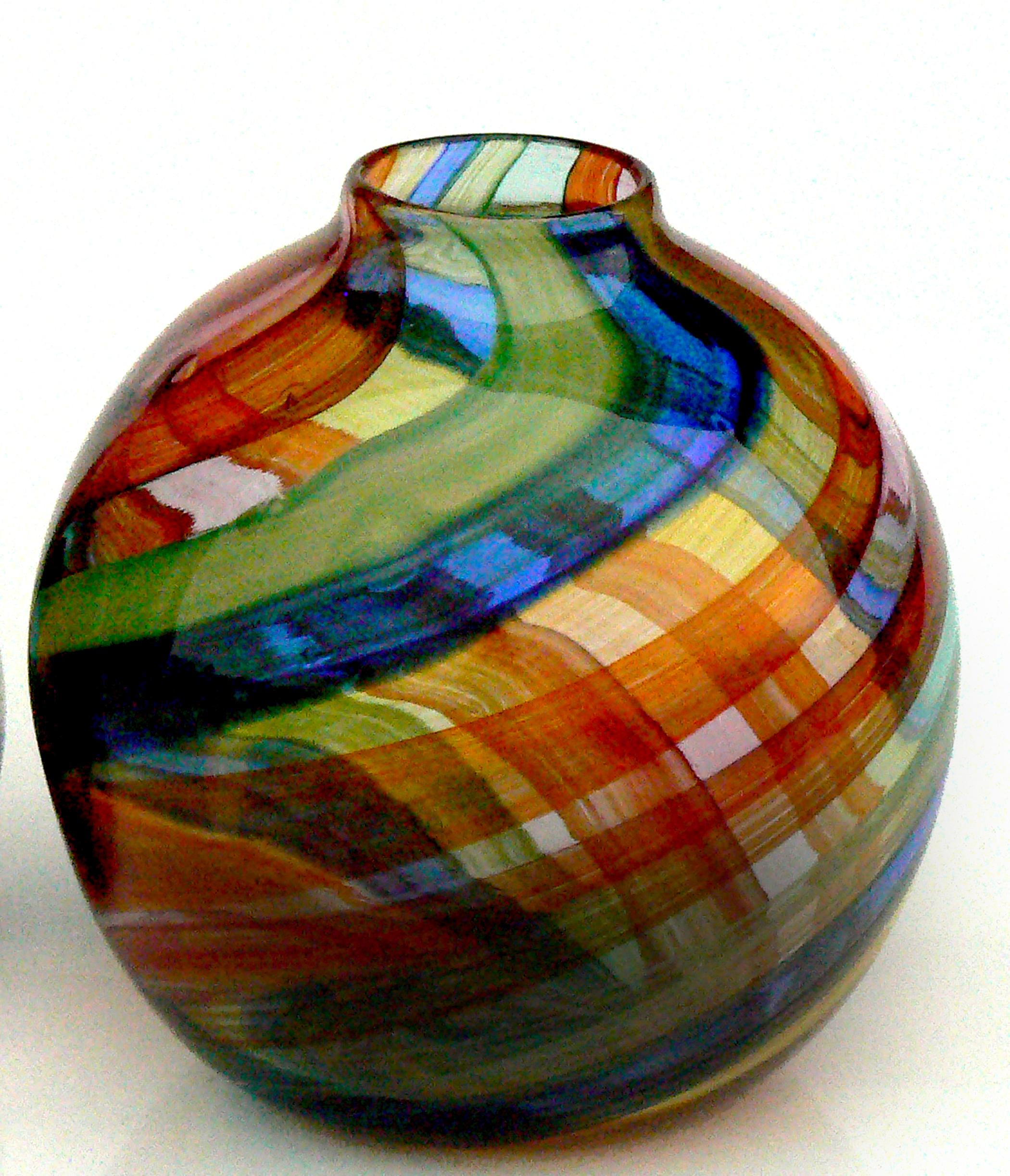 rainbow jug