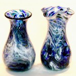 spray sm vases wsc