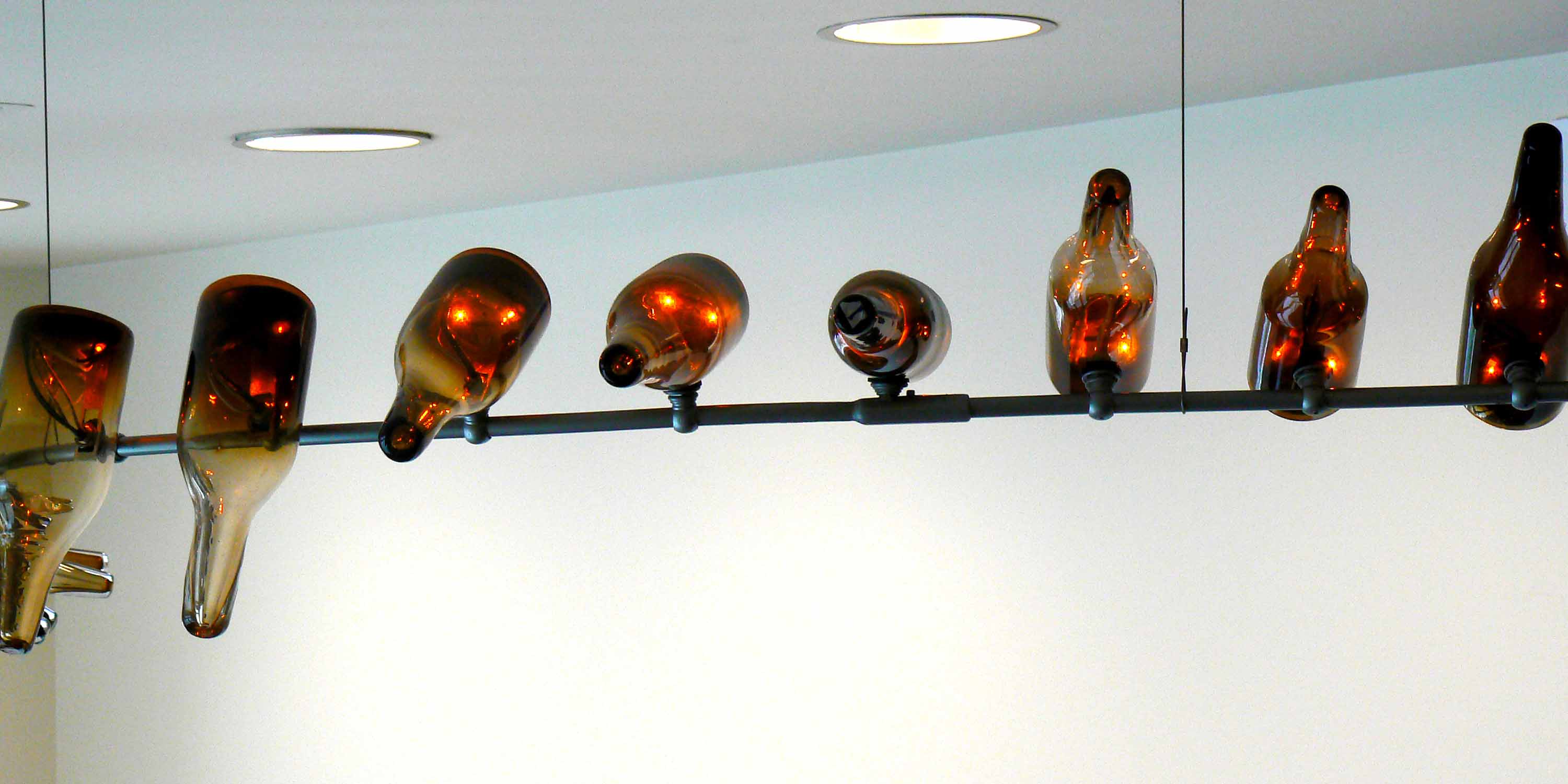 Installation at New Belgium Brewery