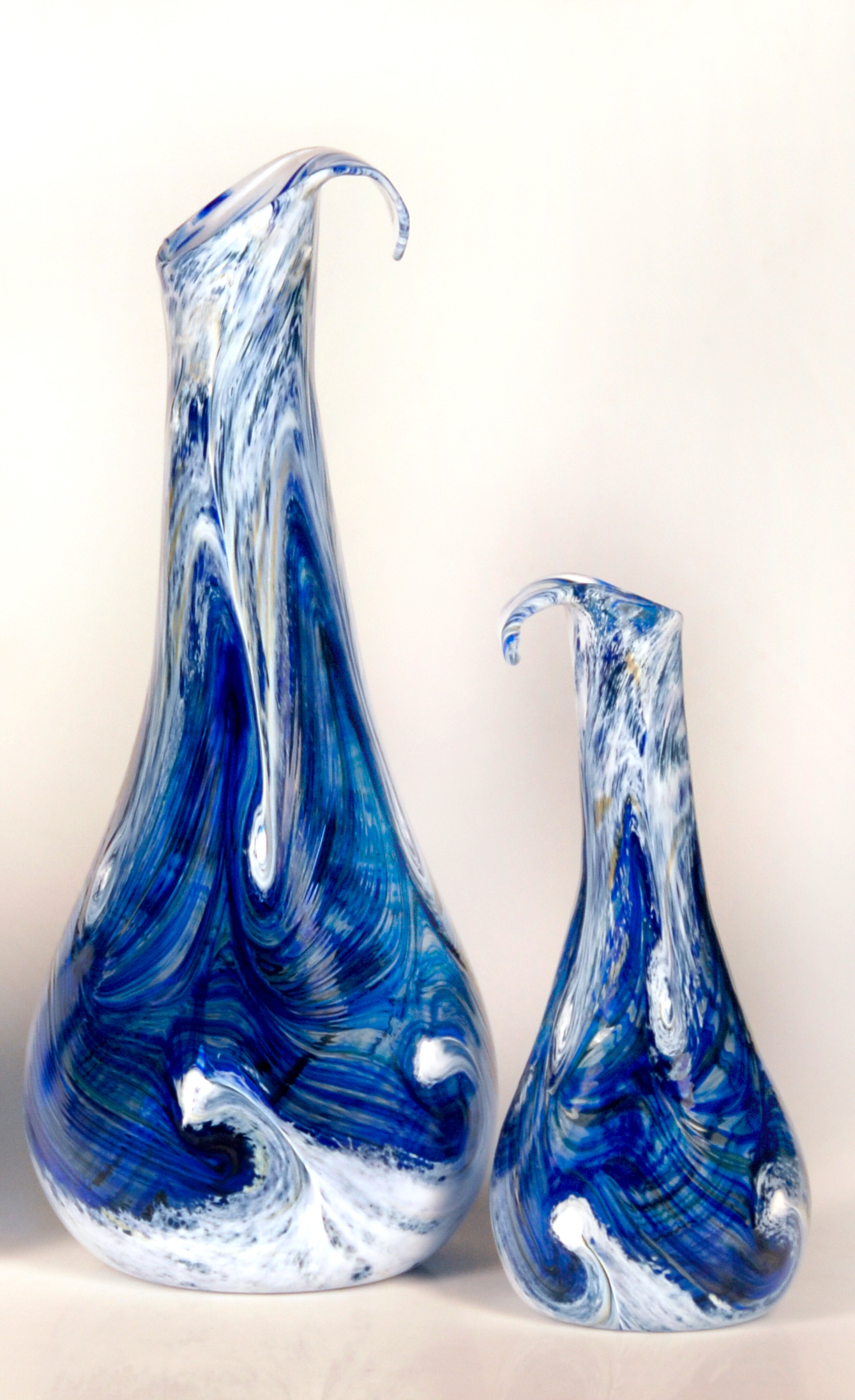 ocean spray surf vases wsc